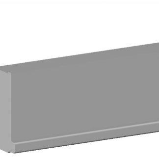 RS131 Молдинг прямой МДФ 3660*90*60