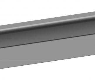 RS111 Карниз верхний МДФ 3660*132,5*30