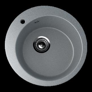 Мойка EcoStone ES-13 цвет серый 309