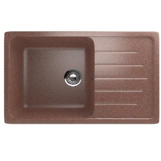 Мойка EcoStone ES-19 307 Терракотовый