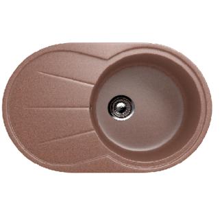 Мойка EcoStone ES-31 307 Терракотовый