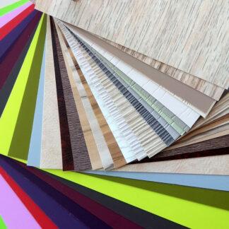 Пленка ПВХ для мебельных фасадов МДФ